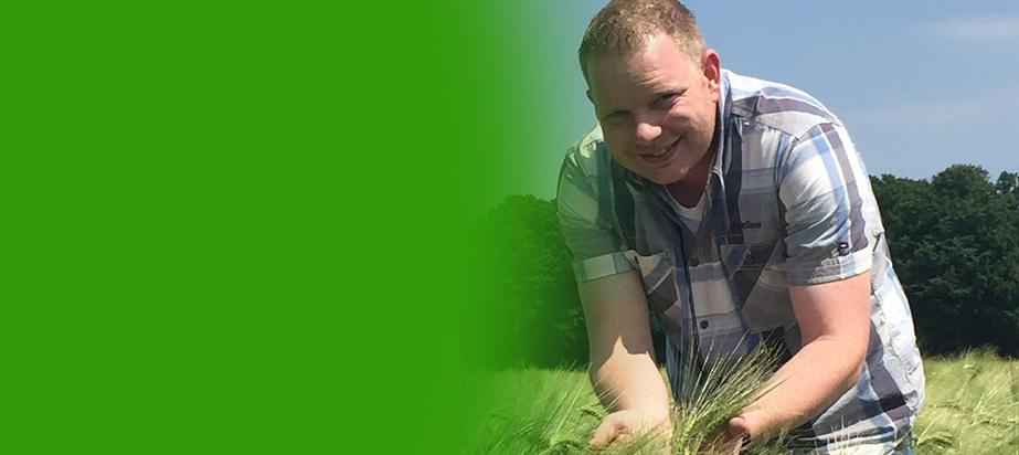 Patrick Baummann - Fachberater Pflanzenbau